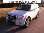 2011 Ford Escape  used car