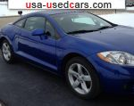 2006 Mitsubishi GS  used car