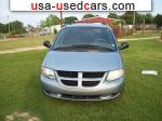 2003 Dodge Caravan  used car