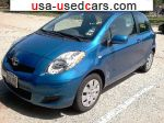 2009 Toyota Yaris  used car