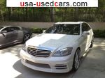 2010 Mercedes S  used car