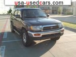 1998 Toyota 4Runner  used car