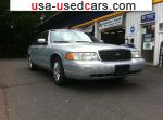 1998 Ford Victoria  used car