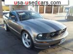 2005 Ford Mustang  used car