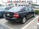 2007 Volvo S40  used car