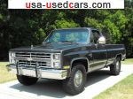 1986 Chevrolet Pickup  used car