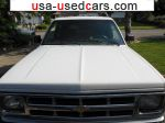1993 Chevrolet Blazer  used car