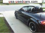 Car Market in USA - For Sale 2002  Audi TT