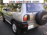1999 Toyota RAV4  used car