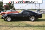 1981 Chevrolet Corvette  used car