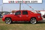 2002 Chevrolet Avalanche  used car
