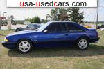 1991 Ford LX  used car