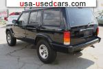 1998 Jeep Sport  used car