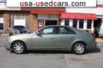 2004 Cadillac CTS  used car