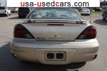 2005 Pontiac Grand Am  used car