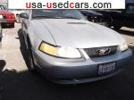 1999 Ford Mustang  used car