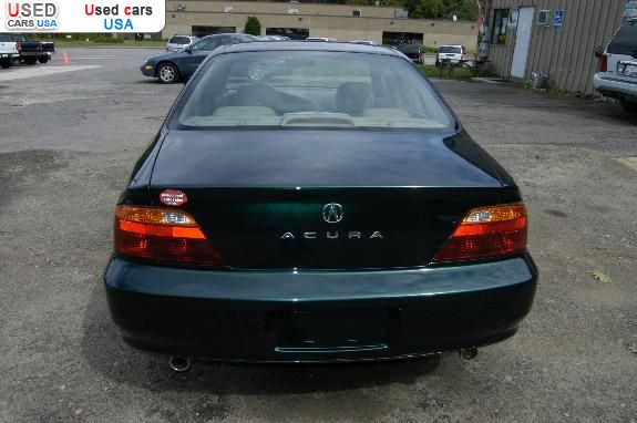 for sale 2000 passenger car acura tl windham insurance rate quote used cars. Black Bedroom Furniture Sets. Home Design Ideas
