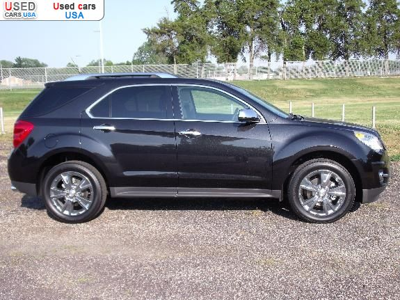 for sale 2012 passenger car chevrolet equinox peoria heights insurance rate quote price 29000. Black Bedroom Furniture Sets. Home Design Ideas