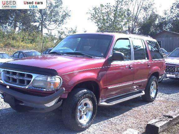for sale 1996 passenger car ford explorer maryville insurance rate quote price 1250 used cars. Black Bedroom Furniture Sets. Home Design Ideas