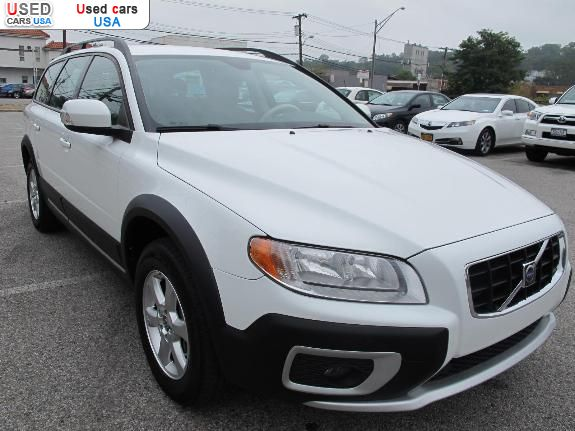 for sale 2008 passenger car volvo xc70 yonkers insurance rate quote price 13500 used cars. Black Bedroom Furniture Sets. Home Design Ideas