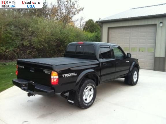for sale 2003 passenger car toyota tacoma houston insurance rate quote price 3900 used cars. Black Bedroom Furniture Sets. Home Design Ideas