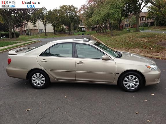 for sale 2006 passenger car toyota camry philadelphia insurance rate quote price 9200 used. Black Bedroom Furniture Sets. Home Design Ideas