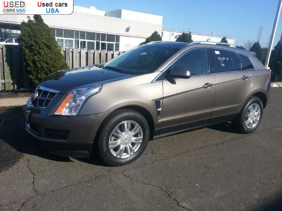 for sale 2011 passenger car cadillac srx staten island insurance rate quote price 29995. Black Bedroom Furniture Sets. Home Design Ideas
