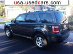 2009 Ford Escape  used car