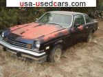 1976 Chevrolet Vega  used car