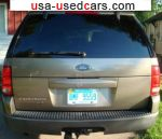 2003 Ford Explorer  used car