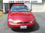 1999 Ford SE  used car