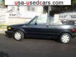 1991 Cabriolet  used car