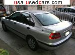 2000 Volvo S40  used car