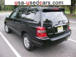 2004 Toyota Highlander  used car