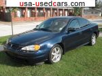 Car Market in USA - For Sale 2004  Pontiac Grand Am