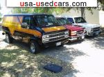 Car Market in USA - For Sale 1992  Chevrolet Van