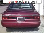 1995 Mercury Grand Marquis  used car