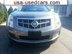 2011 Cadillac SRX  used car