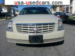 2011 Cadillac DTS  used car