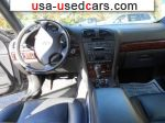 2002 Lincoln LS  used car