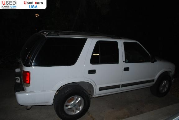 Car Market in USA - For Sale 2000  Chevrolet LS