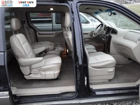 Maryville Auto Sales >> For Sale 2002 passenger car Ford Windstar, Maryville, insurance rate quote, price 3300$. Used cars.