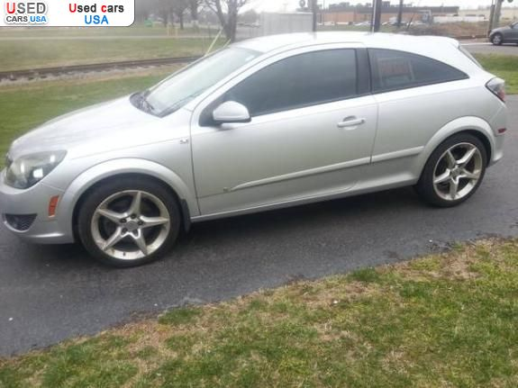 for sale 2008 passenger car saturn astra elizabethtown insurance rate quote price 9000 used. Black Bedroom Furniture Sets. Home Design Ideas