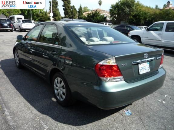 for sale 2006 passenger car toyota camry tarzana insurance rate quote pric. Black Bedroom Furniture Sets. Home Design Ideas