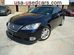 2010 Lexus 350  used car