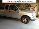 2002 Toyota Tacoma  used car