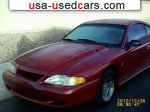 1997 Ford Mustang  used car