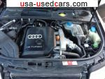 2003 Audi Quattro  used car