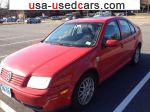 2003 Volkswagen Jetta  used car