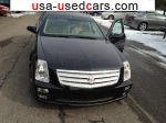 2006 Cadillac STS  used car